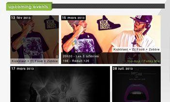 Eezyprod Website